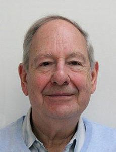 Dr John Coleman